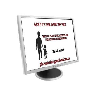 Adult Child Recovery