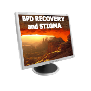 BPD Recovery and Stigma