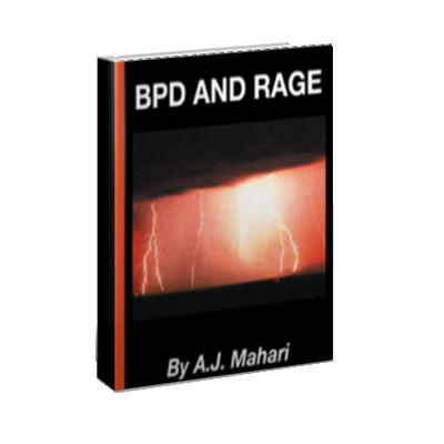 BPD and Rage