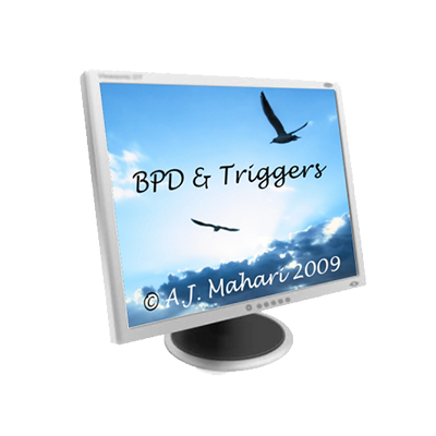 BPD and Triggers