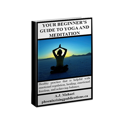 Beginner's Guide To Yoga and Meditation