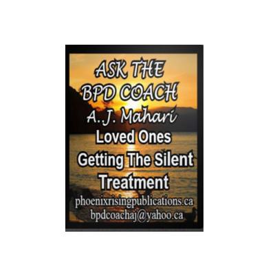 Losing a Therapist - Ask the BPD Coach A.J. Mahari