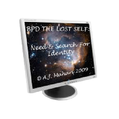 Lost Self In BPD - Need and Search For Identity