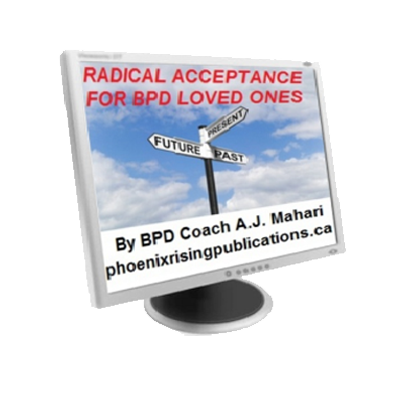 Radical Acceptance of Where You Are and Why
