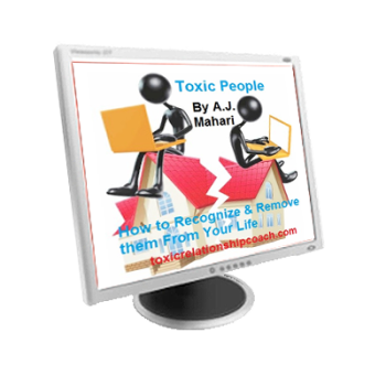 Recognize and Remove Toxic People From Your Life