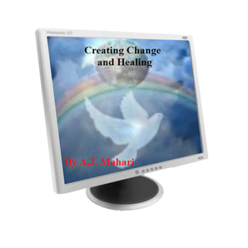 Self Help for Change - Healing and Recovery