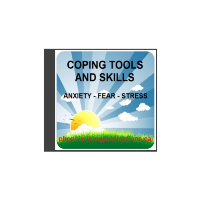 Steps To Coping Audio