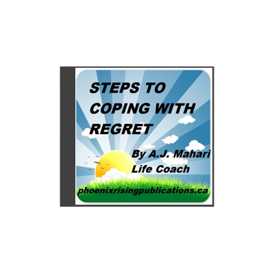 Steps to Coping with Regret