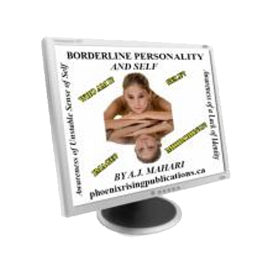 Awareness of Unstable Sense of Self In BPD