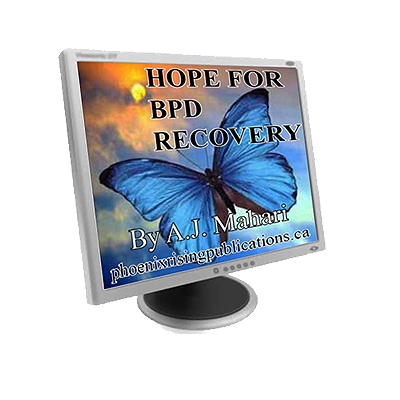 Hope For Recovery From BPD
