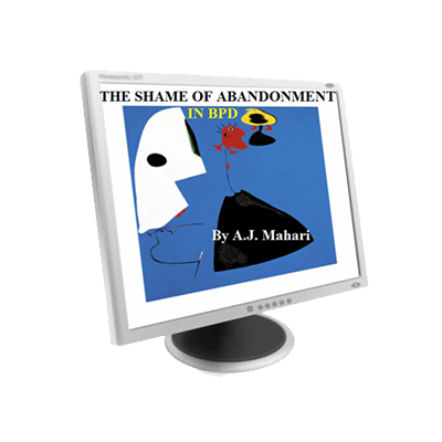 Shame of Abandonment in Borderline Personality Disorder