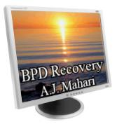 The Recovery From BPD