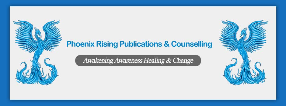 Phoenix Rising Publications Banner