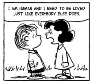 scapegoat child needs love